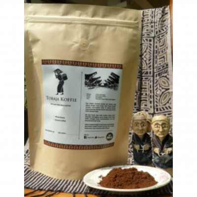 Toraja Minanga 1 kg
